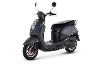SYM MIO 50 E4 neues Modell