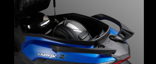 SYM Joymax Z 300