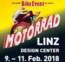 SYM Motorrad Linz 2018